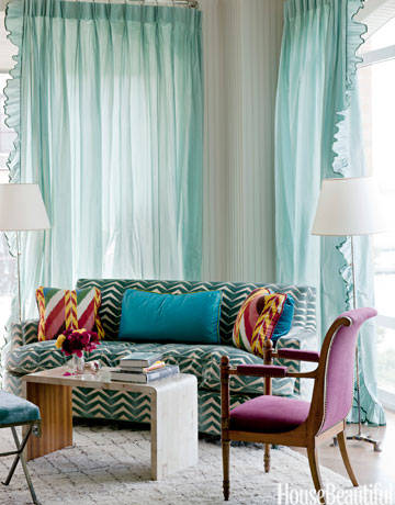 50 window treatment ideas best curtains and window coverings - Window Treatments Ideas For Living Room