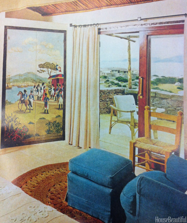 70s Home Design bamboo cabana Most Popular