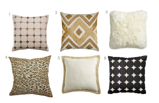 Captivating Youu0027ll Love These Wallet Friendly Throw Pillows From Z Gallerie, Serena And  Lily, Pottery Barn, And More.