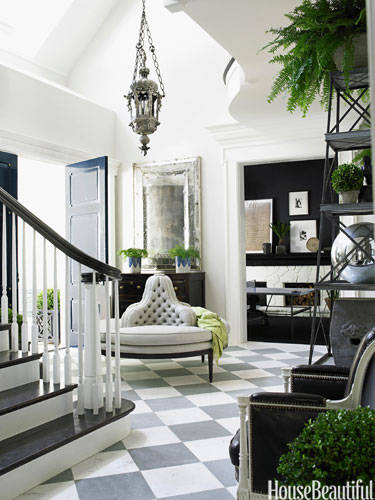 Elegant entryways for Elegant foyer ideas