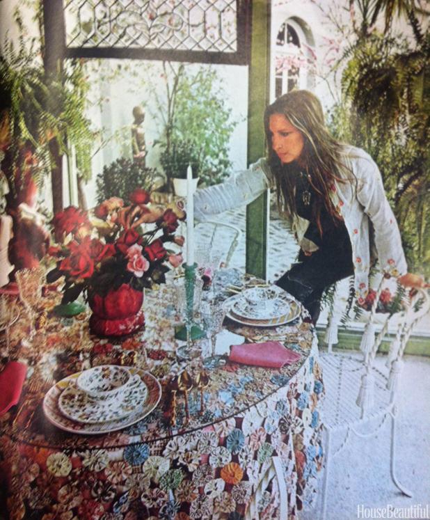 Liza Minnelli NYC Apartment Barbra Streisand California Home