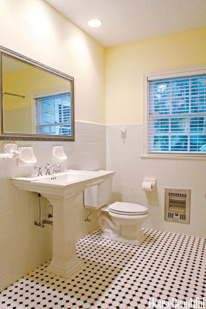 redecorating bathroom - home makeovers