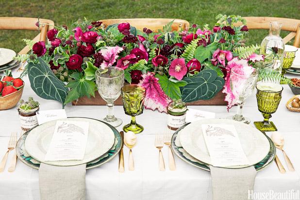 Tablescapes 50+ table setting decorations & centerpieces – best tablescape ideas