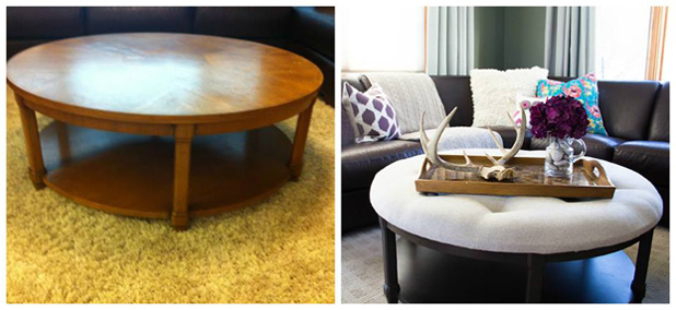 10 Furniture Makeovers From Our Readers  Furniture Rehabs