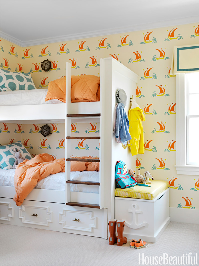House Bunk Bed Cool Bunk Beds Bunk Bed Designs