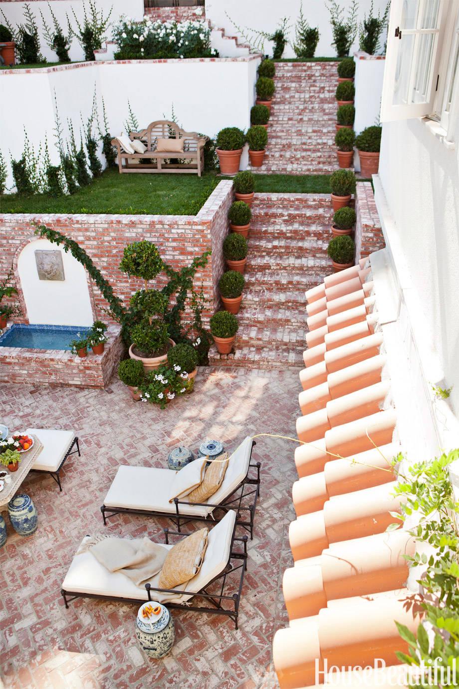 Wondrous 30 Backyard Design Ideas Beautiful Yard Inspiration Pictures Inspirational Interior Design Netriciaus