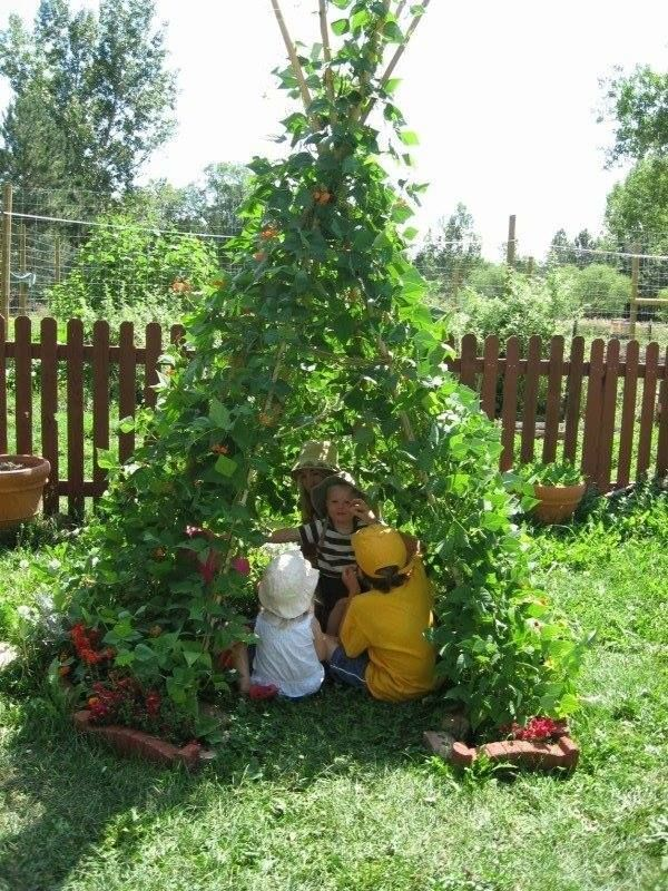 The Gardening Hack Your Kids Will Go Crazy For
