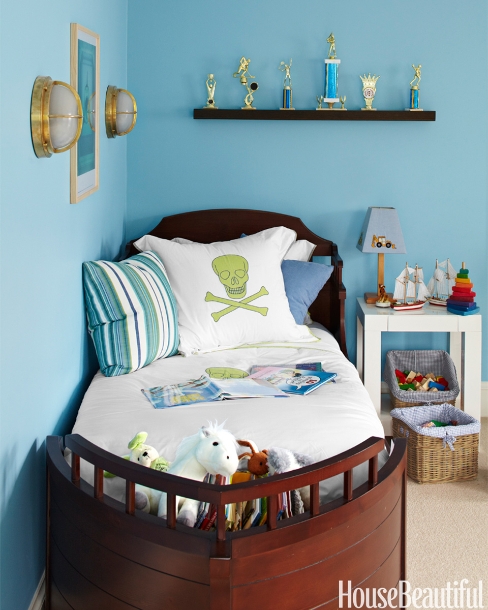 Bedrooms for boys paint colors - Bedrooms For Boys Paint Colors 42