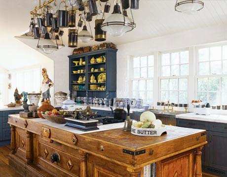 Kitchen design nantucket kitchen hilary musser for Nantucket style kitchen