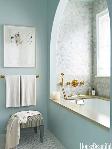 8 Of The Dirtiest Places In Your Bathroom How To Clean Your Bathroom