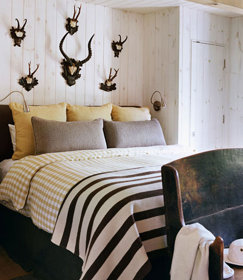 bedroom styles ideas for modern bedroom style - Rustic Country Bedroom Decorating Ideas