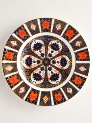 Famous China Patterns vintage and fine china patterns - colorful wonderful dinner plates