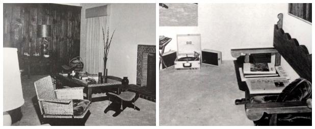 Marilyn Monroe House Address inside marilyn monroe's brentwood home - marilyn monroe's last home