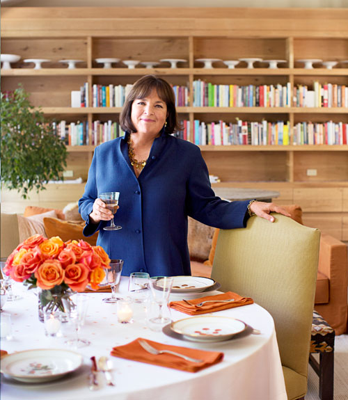 Ina Garten S Thanksgiving Advice Have A Stress Free Holiday