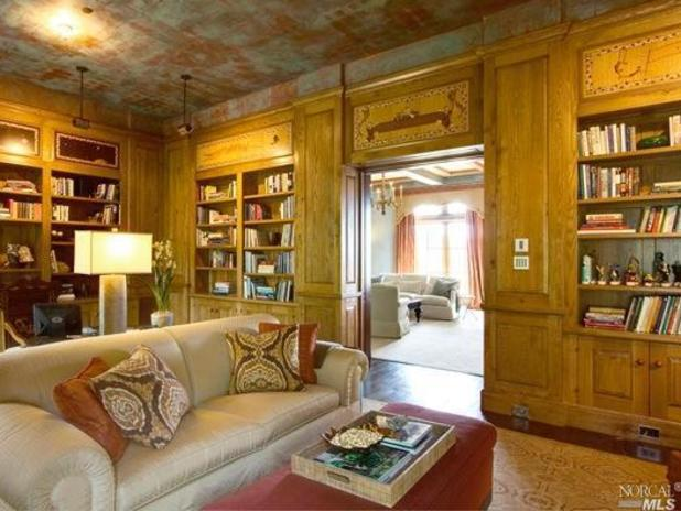 robin williams napa valley estate robin williams home for sale