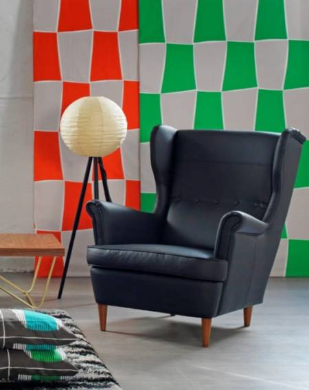 Vintage Ikea Furniture ikea reissues vintage designs - limited edition ikea furniture