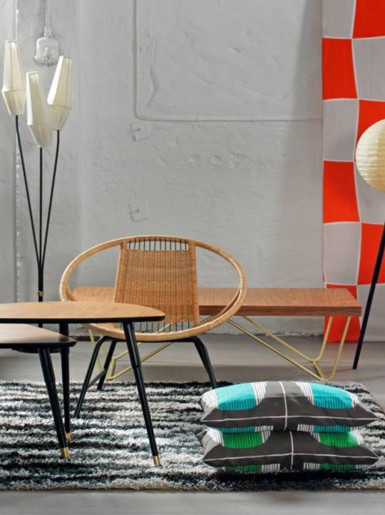 Ikea Aspelund Vaatekaappi Hinta ~ IKEA Reissues Vintage Designs  Limited Edition IKEA Furniture