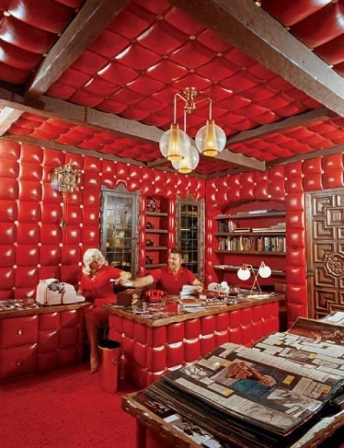 Jayne Mansfield House jayne mansfield pink palace - actress jayne mansfield hollywood home
