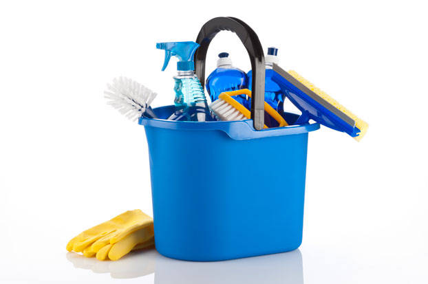 Cleaning Tips 2014 Clean House Resolution Help