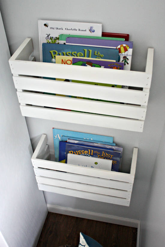 15 DIY Storage Ideas - Easy Home Storage Solutions