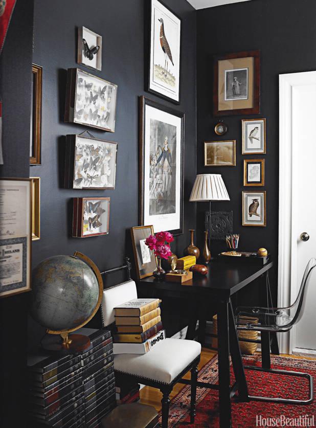 Decorating - Magazine cover