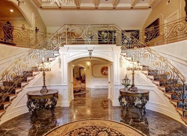 Teresa Giudices House Is For Sale Real Housewives