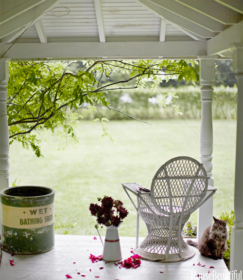 Best Porch Decorating Ideas Summer Porch Design Tips