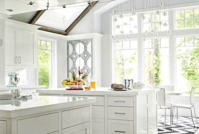 40 kitchen cabinet design ideas unique kitchen cabinets for Not just kitchen ideas