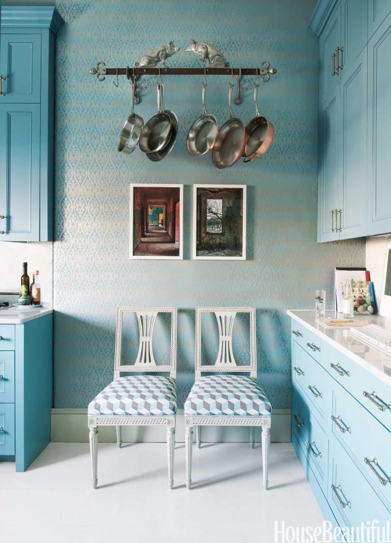 Designer Kitchen Wallpaper Sheila Bridges Interview Sheila Bridges Design