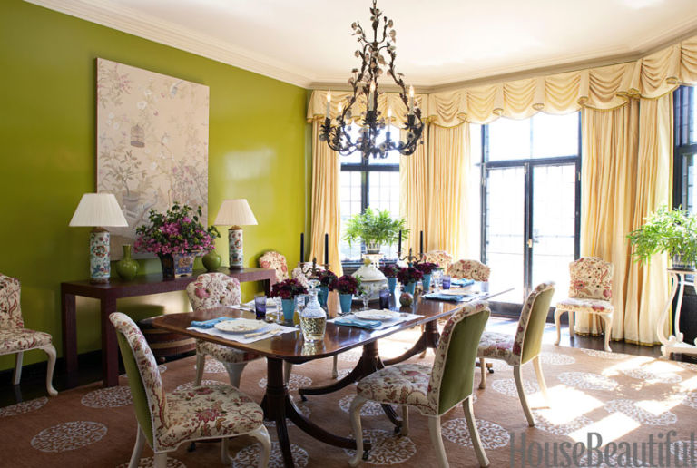 Green Room Decorating Ideas Green Decor Ideas