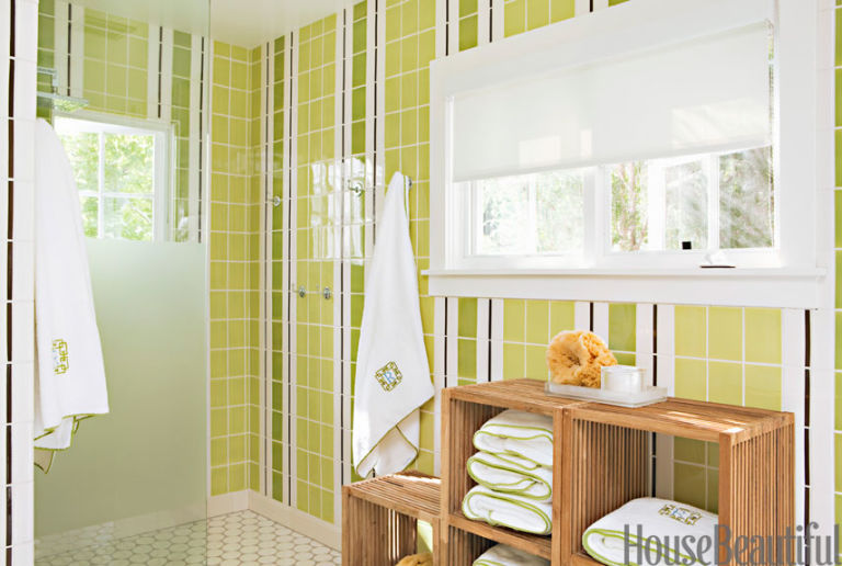 Bathroom Decorating Ideas In Green green bathrooms - ideas for green bathrooms