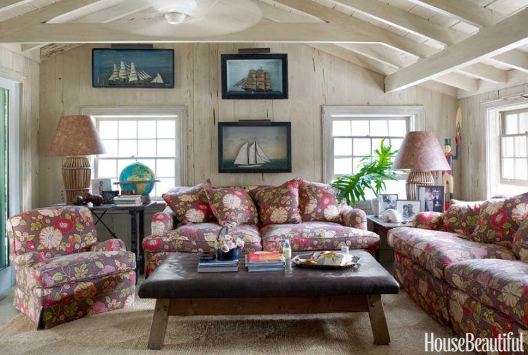 Lilly Pulitzer House liza pulitzer calhoun florida house - lilly pulitzer interior design