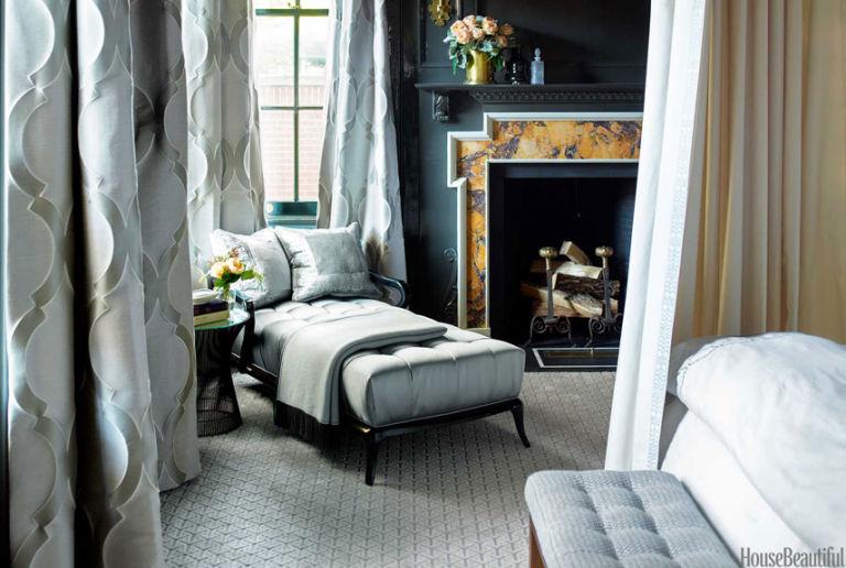 Curtains Ideas best curtain fabric : 50 Window Treatment Ideas - Best Curtains and Window Coverings