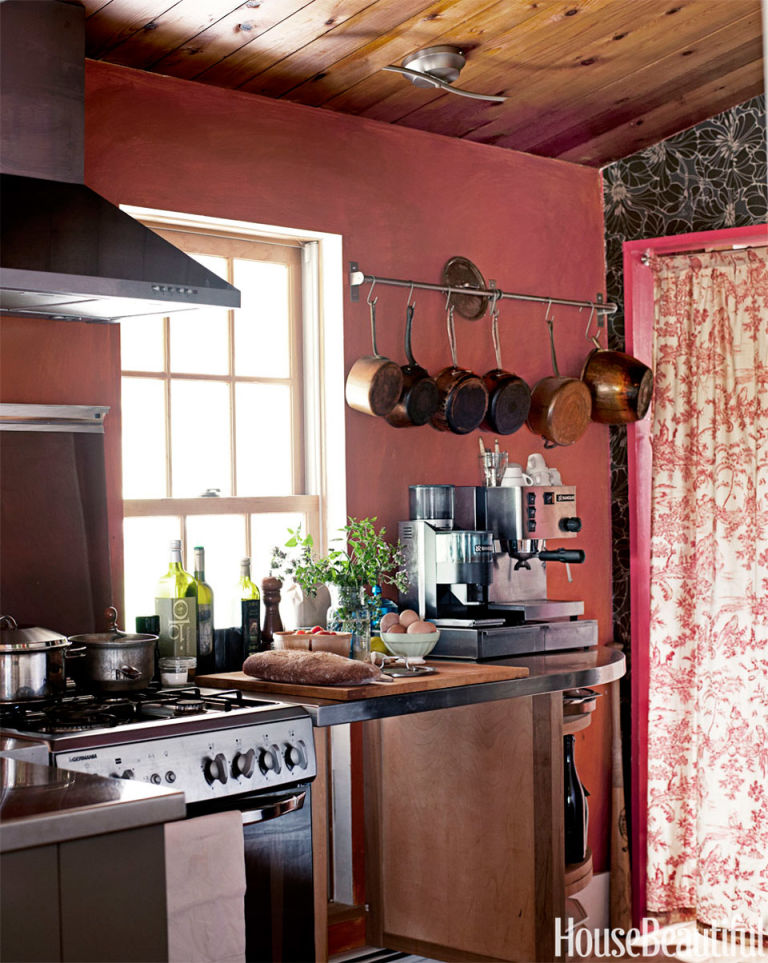 marsala color rooms - marsala pantone color of the year 2015
