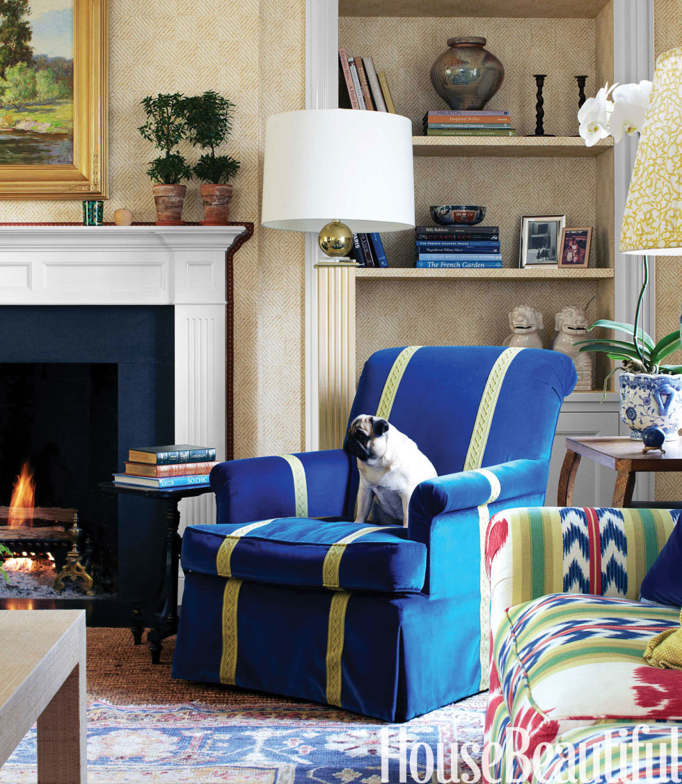 Colorful Preppy House Preppy Decorating Ideas