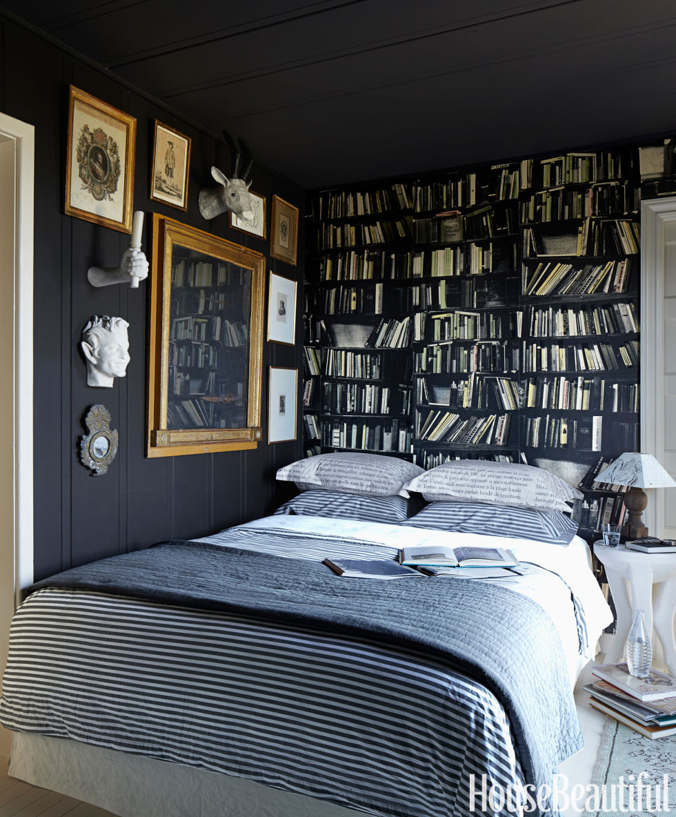 Black and blue bedroom walls - Black And Blue Bedroom Walls 46
