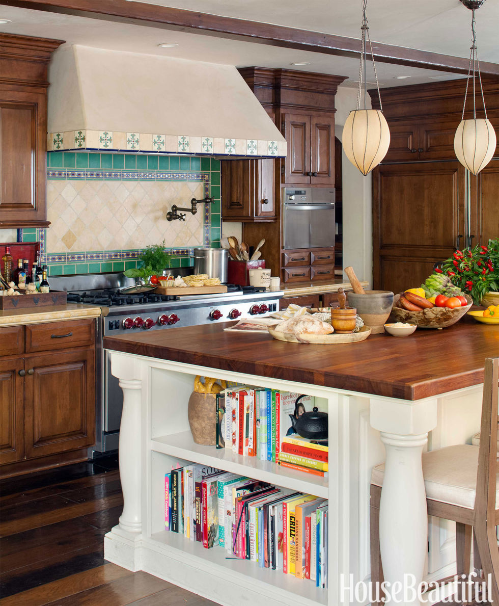 Islands In Kitchens 15 unique kitchen islands - design ideas for kitchen islands