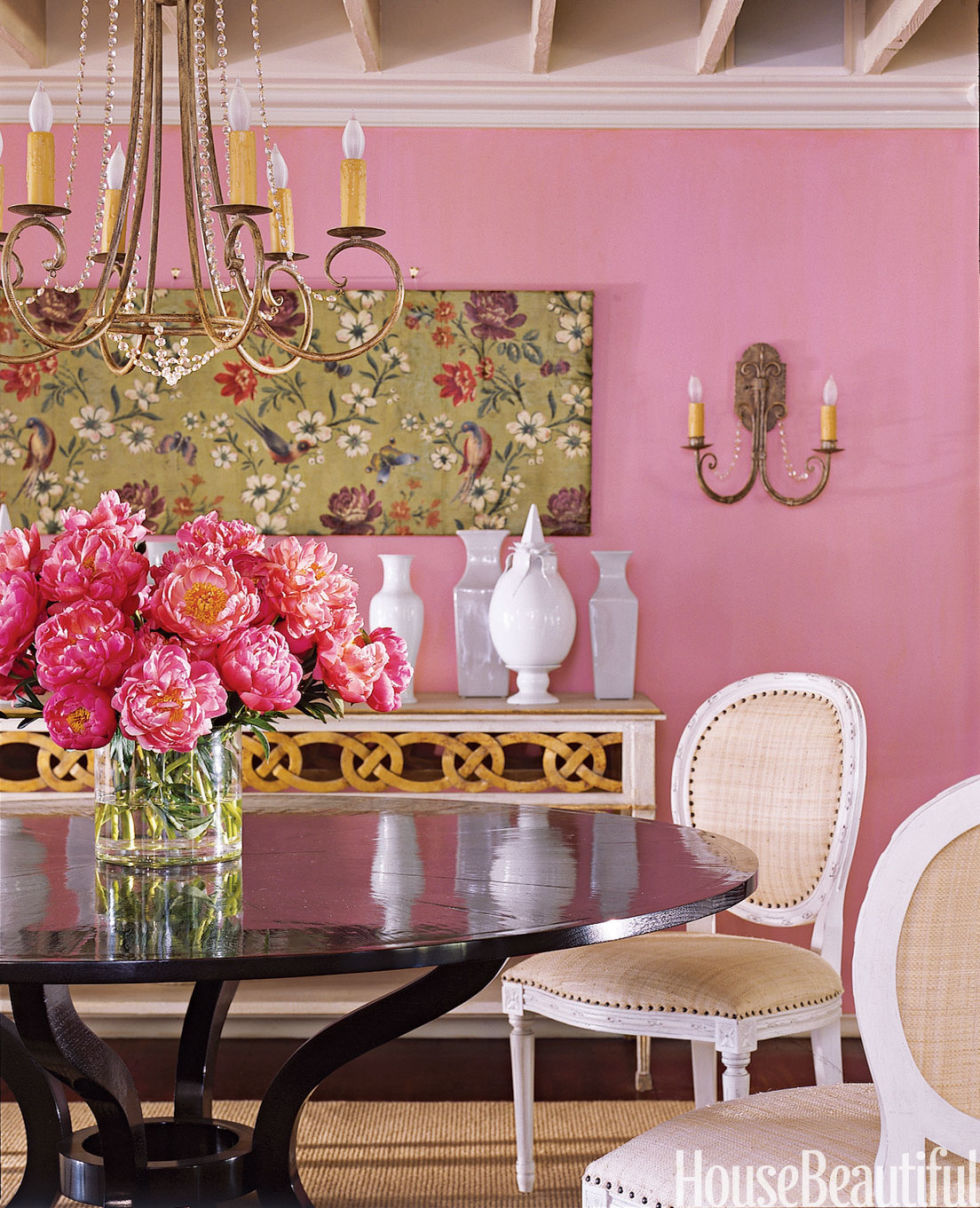 Cheery Paint Color