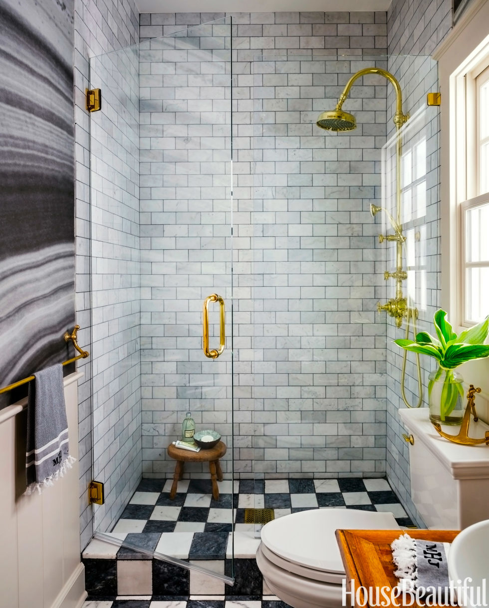 40 Bathroom Tile Design Ideas Tile Backsplash and Floor Designs – Tiles for Small Bathrooms