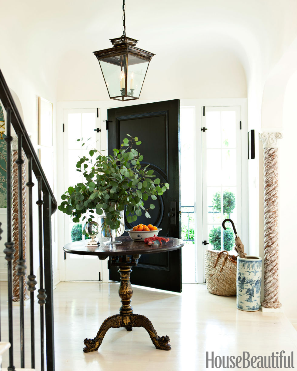 Elegant Entryways 70+ foyer decorating ideas - design pictures of foyers - house