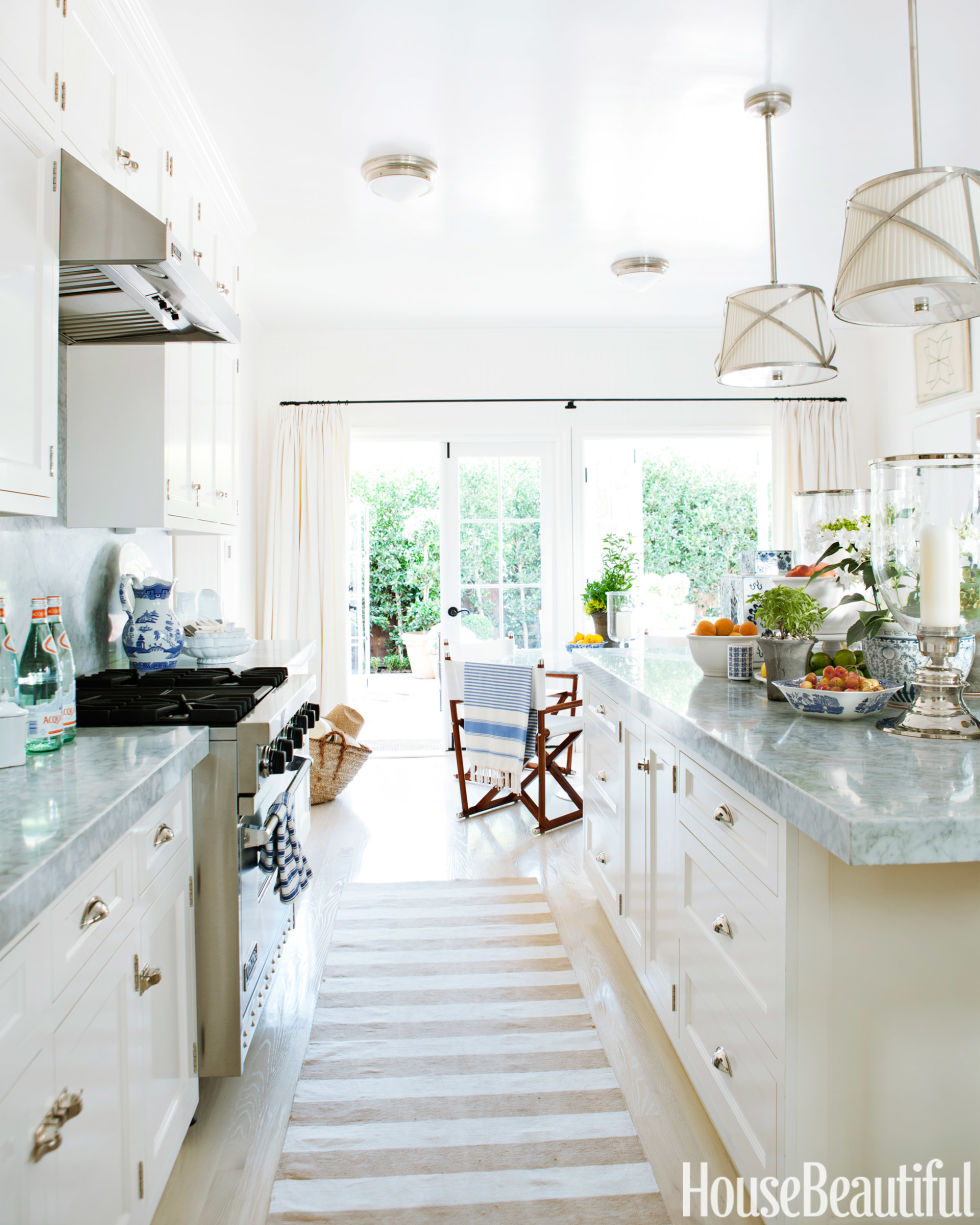 House Beautiful Kitchens mark d sikes house - mark d sikes west hollywood house