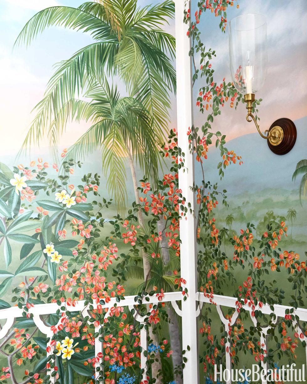 colorful palm beach house mimi mcmakin ashley sharpe palm beach