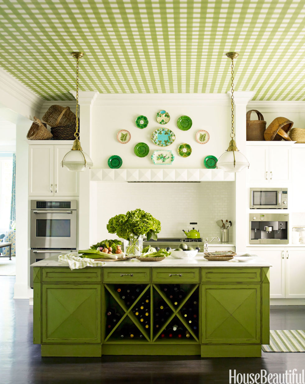 Yellow Wall Kitchen Popular Kitchen Paint And Cabinet Colors Colorful Kitchen Pictures