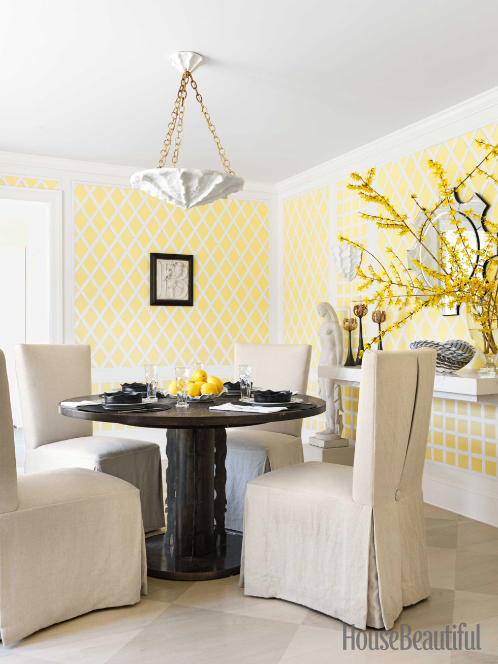 High Quality 25 Best Dining Room Paint Colors   Modern Color Schemes For Dining Rooms Part 21