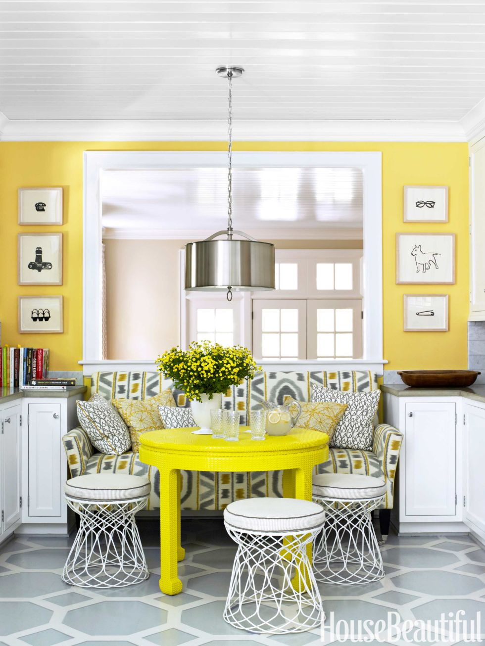 new spring decorating ideas - how to decorate for spring