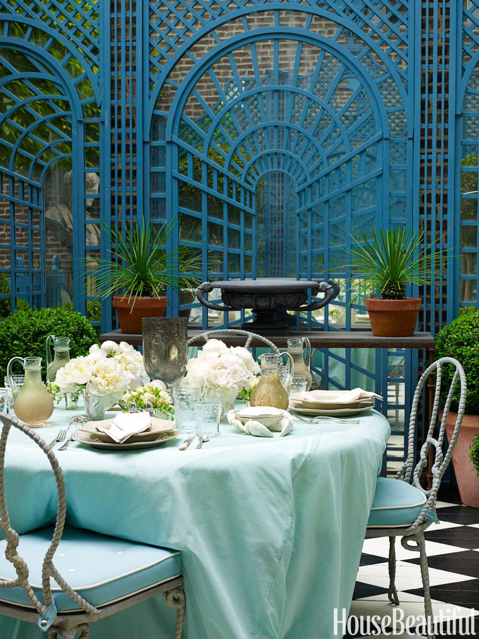 Restaurant table setting for two - Restaurant Table Setting For Two 54