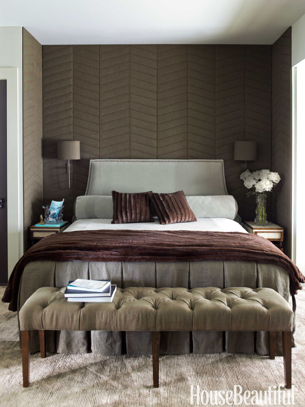 House Beautiful Bedrooms