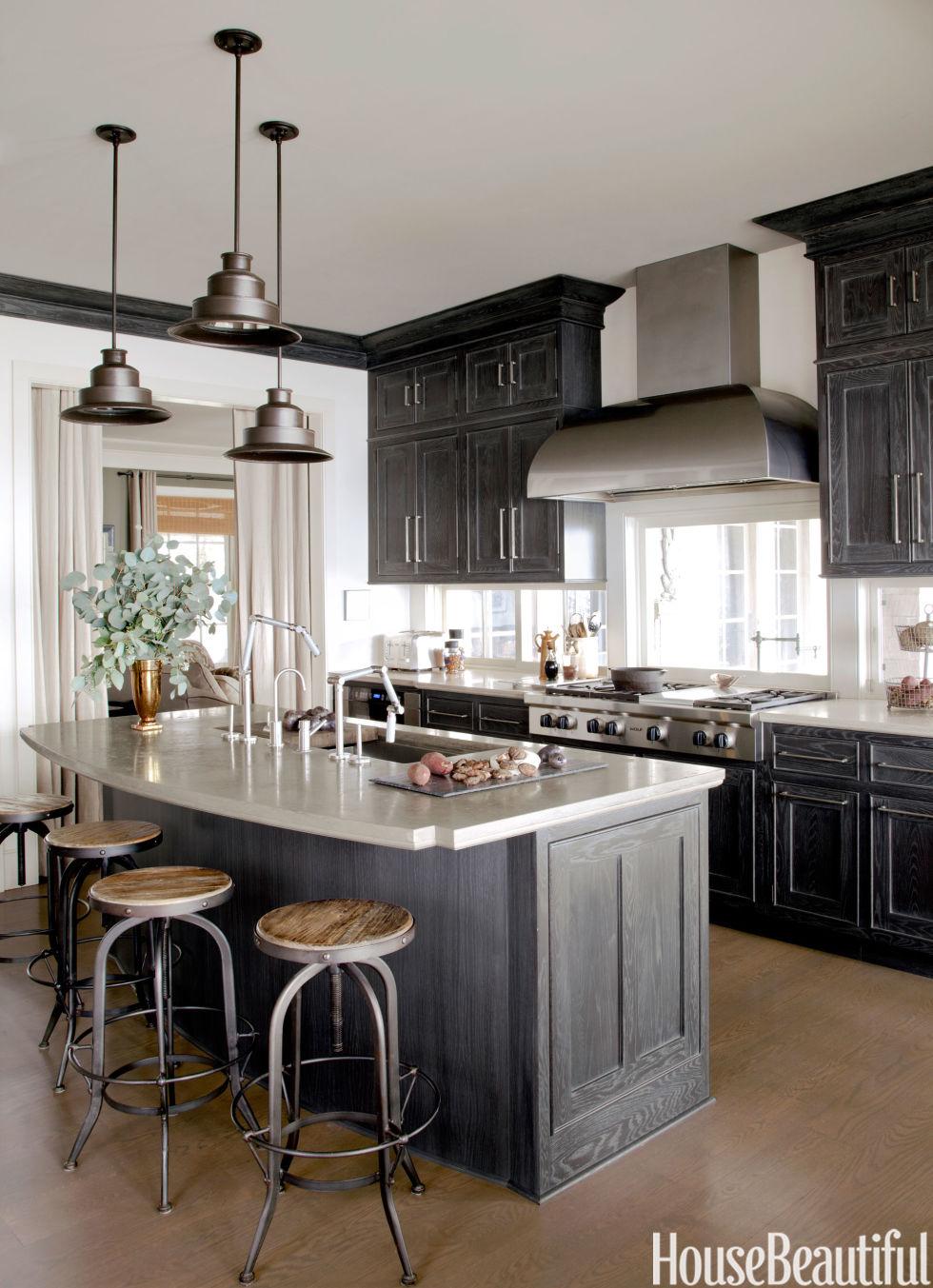 Designer Kitchens 2013 best kitchens of 2013 - best kitchen designs 2013