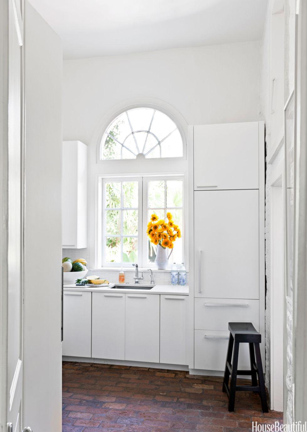 Bright Kitchen happy kitchen ideas - bright kitchens