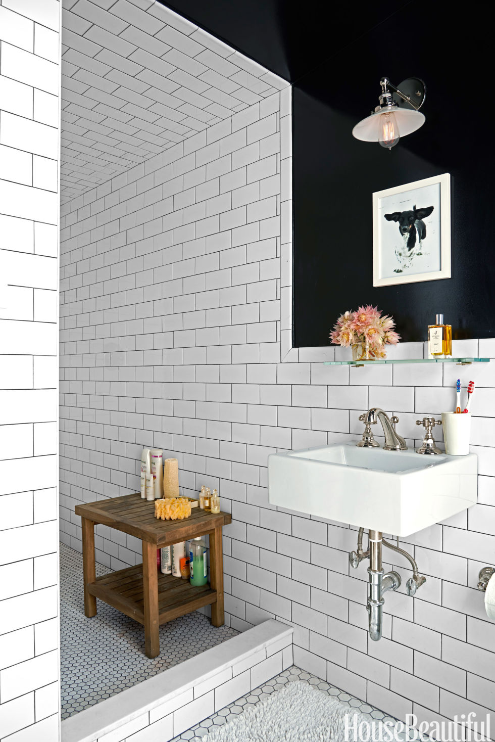 Bathroom designs pictures with tiles - 135 Best Bathroom Design Ideas Decor Pictures Of Stylish Modern Bathrooms
